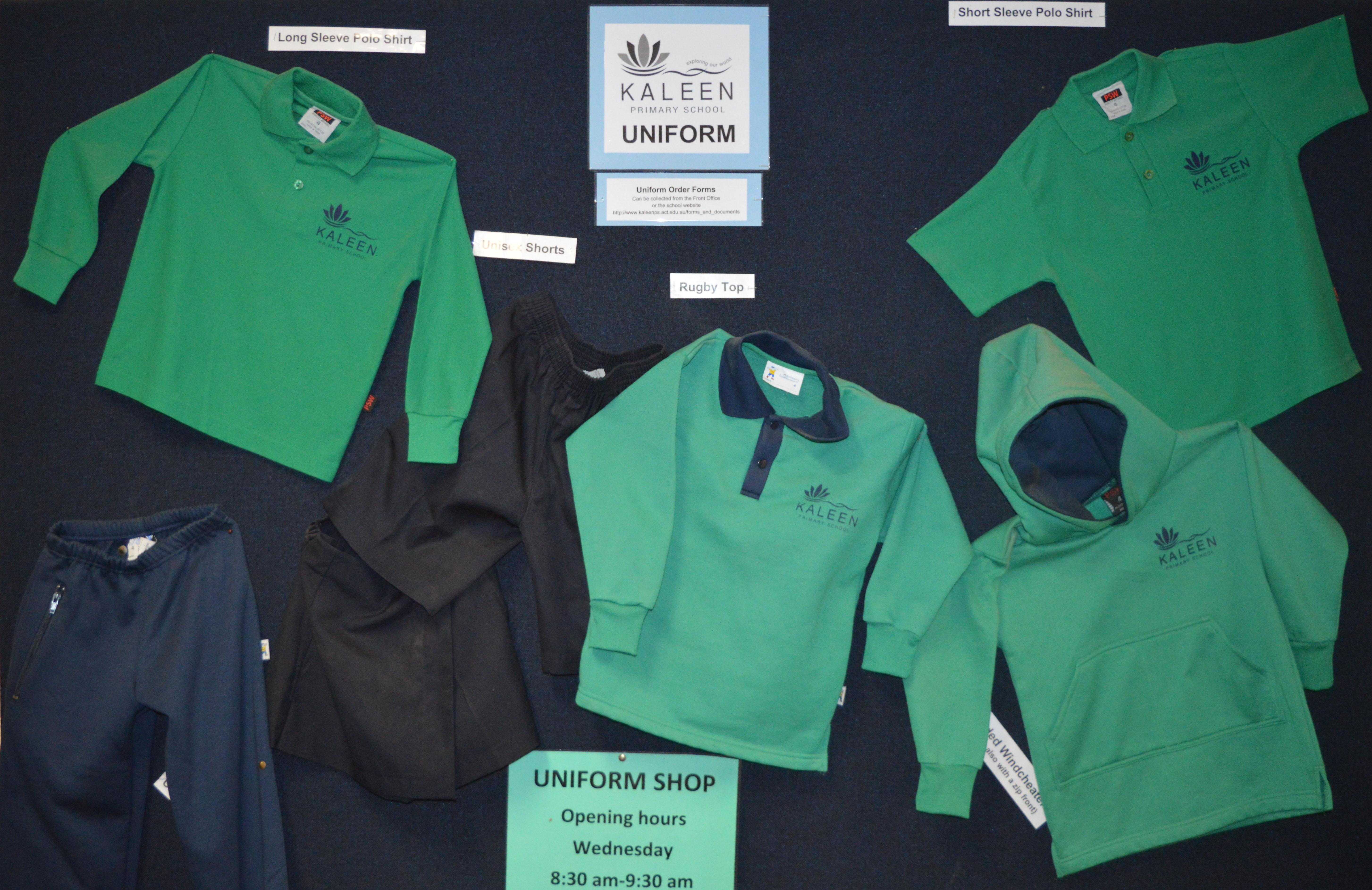 uniform shop 2